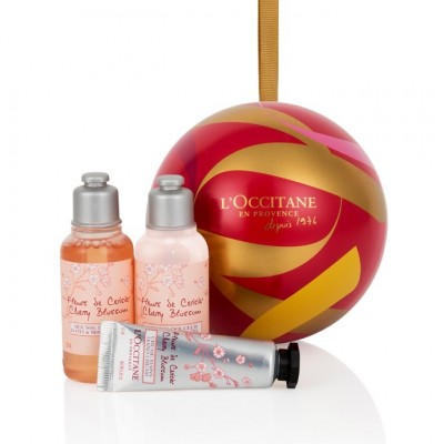 loccitane_cherry_blossom_christmas_ball_ornament