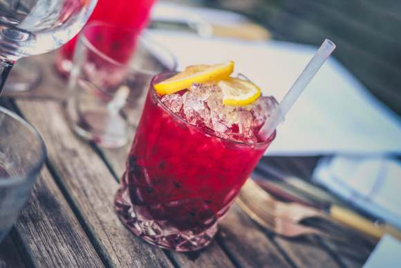 4 Delicious Summer Drinks